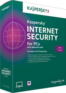 Download Kaspersky Internet Security 2014 Final + Ativação
