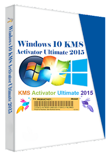 Windows 10 KMS Activator Ultimate 2015 v1.4