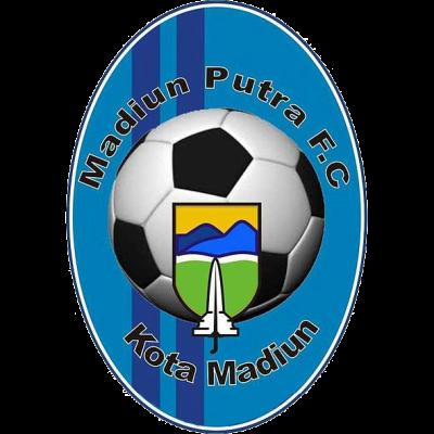 Logo Klub Madiun Putra FC PNG