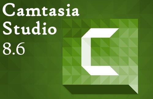 Baixar Camtasia Studio 8.6 + Crack e Serial