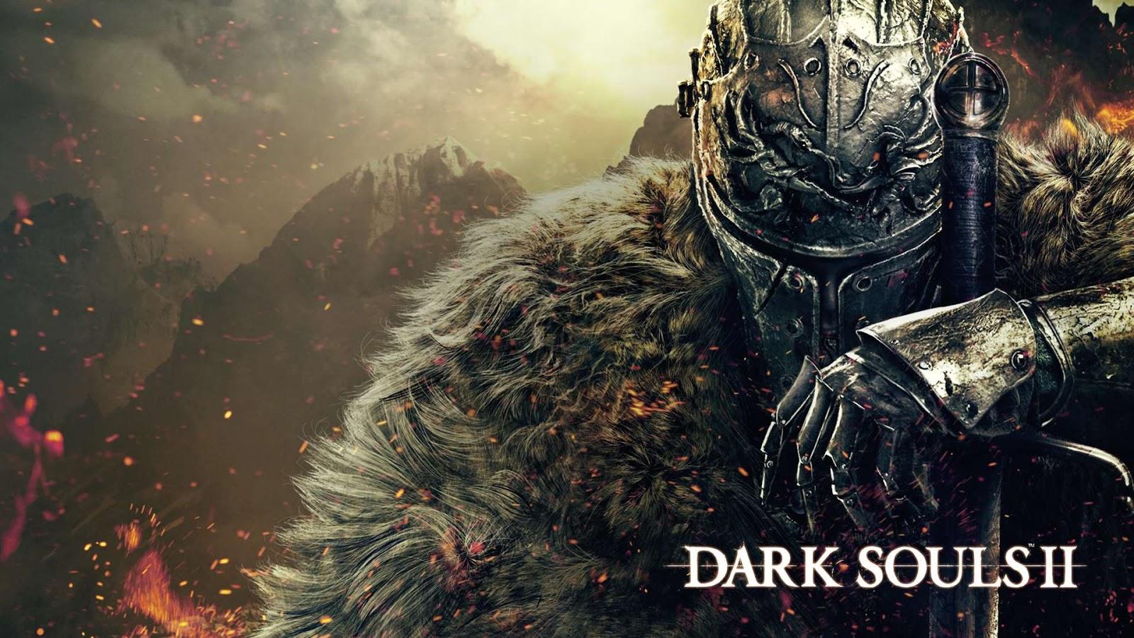 Download Dark Souls 2 PS3