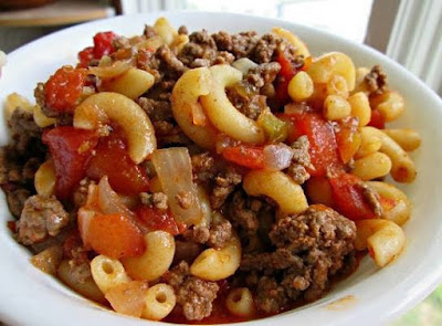 Mom's Goulash
