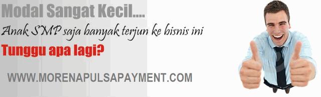 Bisnis Paket Data Murah Bersama Distributor Pulsa Termurah Morena Payment