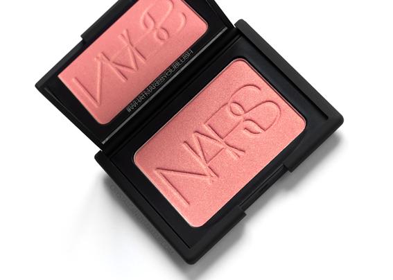 NARS Orgasm Collection 2018 Review Powder Blush