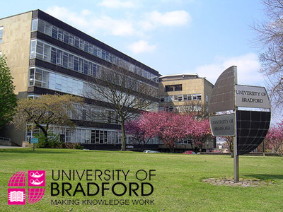 International Academic Excellence Scholarship - University Of Bradford