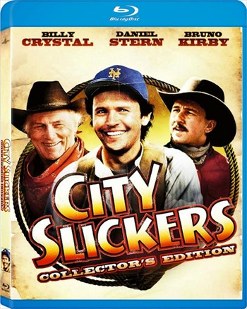 City Slickers 1991 English Bluray Movie Download