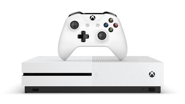 Xbox One S Savings