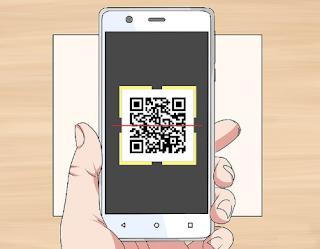 Cara Memindai Kode QR Dengan Samsung Galaxy Note 9