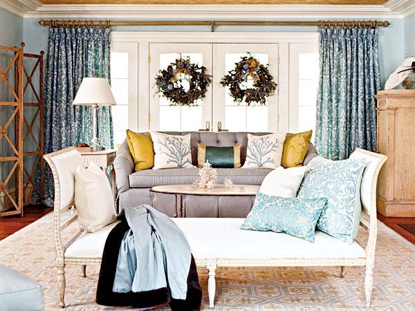 Christmas Decoration Part 3 Houzzz Home Designs
