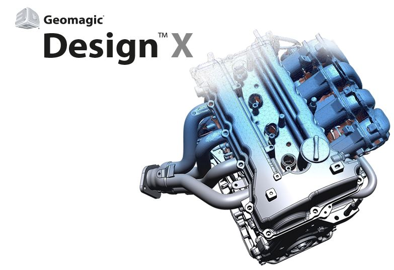 Software For The Grab: Download Geomagic Design X 2016 2 0 (crack