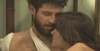 Bacio Ines Bosco Il Segreto