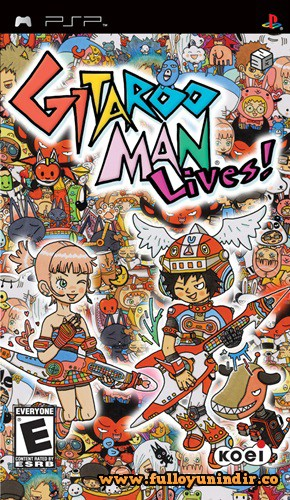 Gitaroo Man Lives