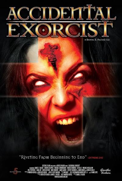 Accidental Exorcist 2016 full movie