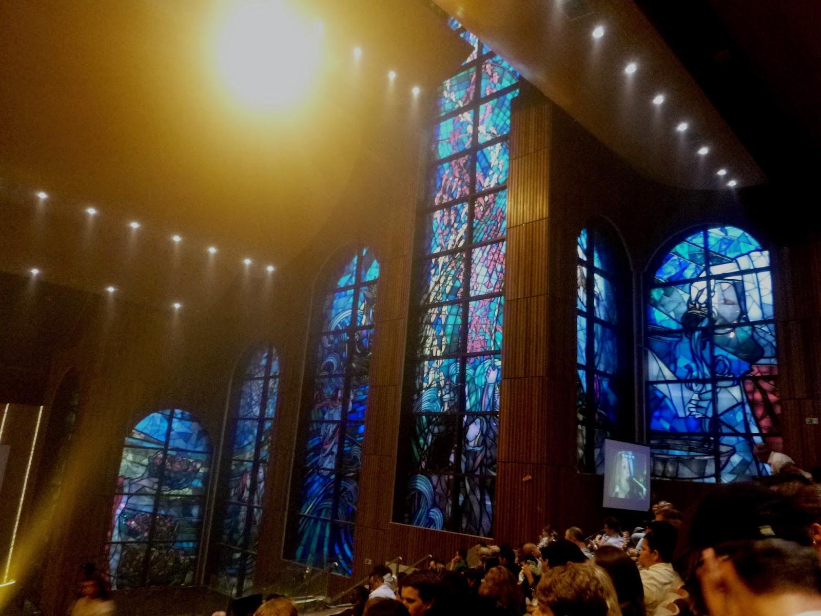 Nataleluia na 1ª Igreja Batista de Curitiba - Curitiba - TURISMO E VIAGEM
