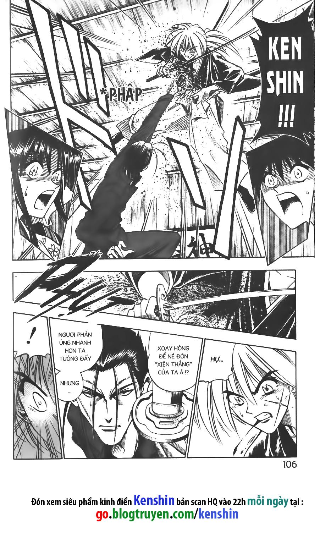 Rurouni Kenshin chap 53 trang 2