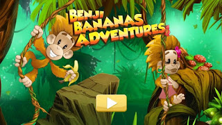 Benji Bananas Adventures v 1.11 Mod Apk (Lots of Money)