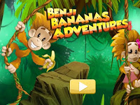 Benji Bananas Adventures v 1.26 Mod Apk (Lots of Money)