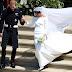 #RoyalWedding | Los detalles del vestido de novia de Meghan Markle