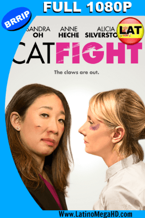 Catfight (2016) Latino Full HD 1080P ()
