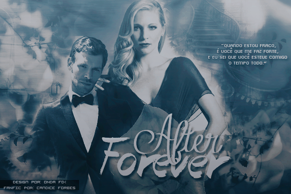 CF: After Forever (Candice Forbes)