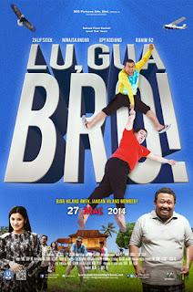 nonton film lu gua bro (2014) full movie online