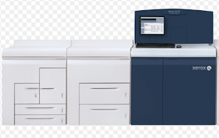 Xerox Nuvera 100MX is designed to deliver exceptional image quality and provides a high volume work environment with multifunction printers,