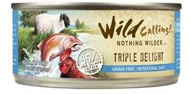 Cat food manufacturer Wild Calling has filed for bankruptcy protection.