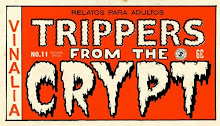 Blog Trippers from the Crypt