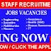 NEW JOB VACANCIES IN UK