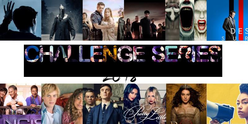 Bilan du challenge séries 2018