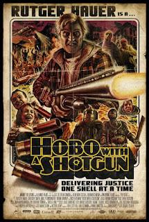 Hobo with a Shotgun(Hobo with a Shotgun)