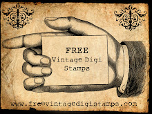 FreeVintage DigiStamps