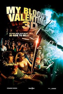 Xem Phim Valentine Đẫm Máu