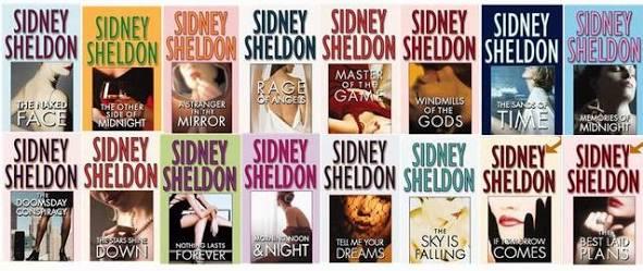lewat tengah malam sidney sheldon pdf