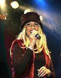 Melanie Thornton a La Bouche énekesnője
