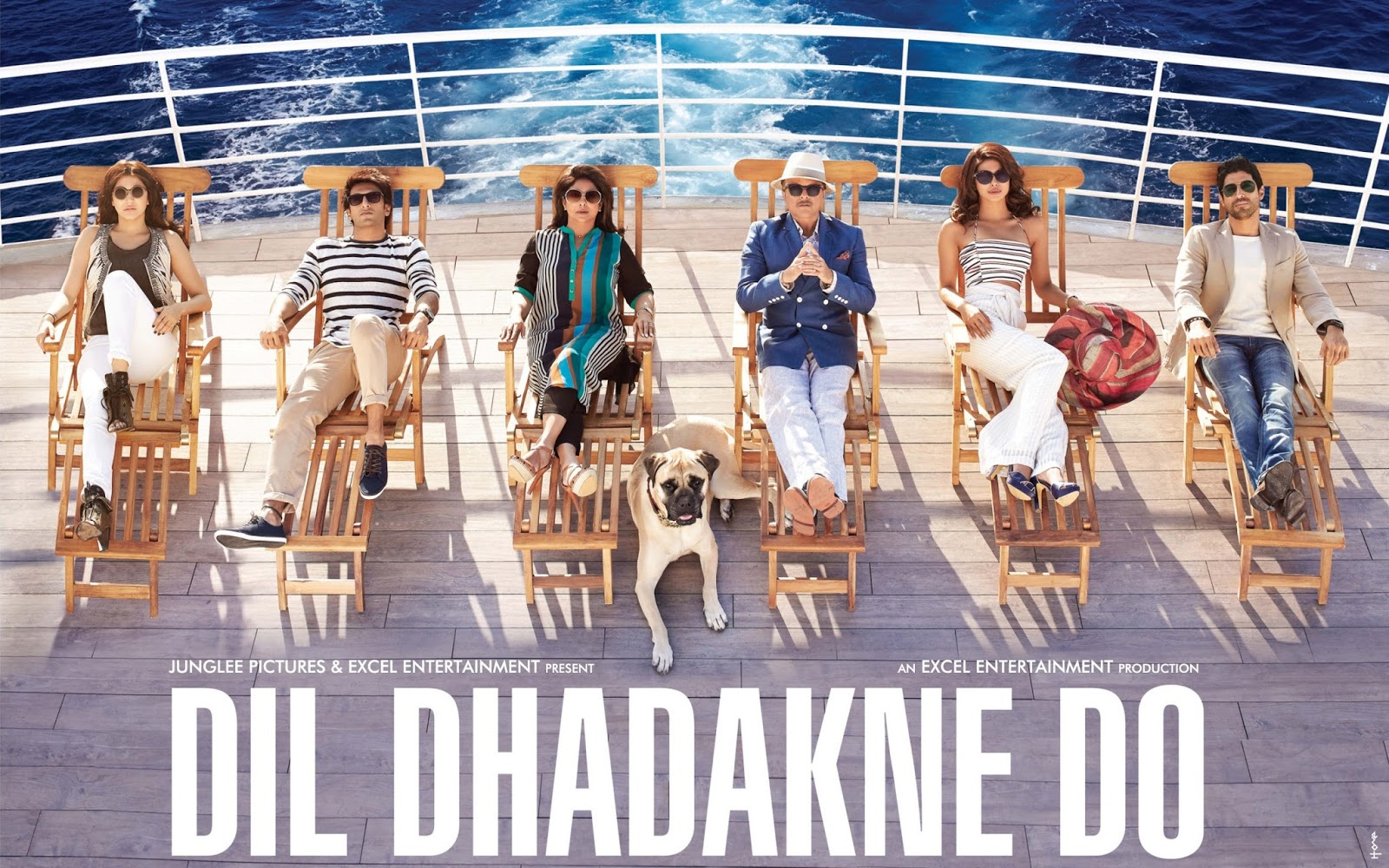 Dil Dhadakne Do Full Movie