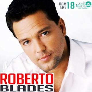 Lyrics de Roberto Blades