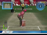 KFC Big Bash League 2012 Patch Gameplay Screenshot 1