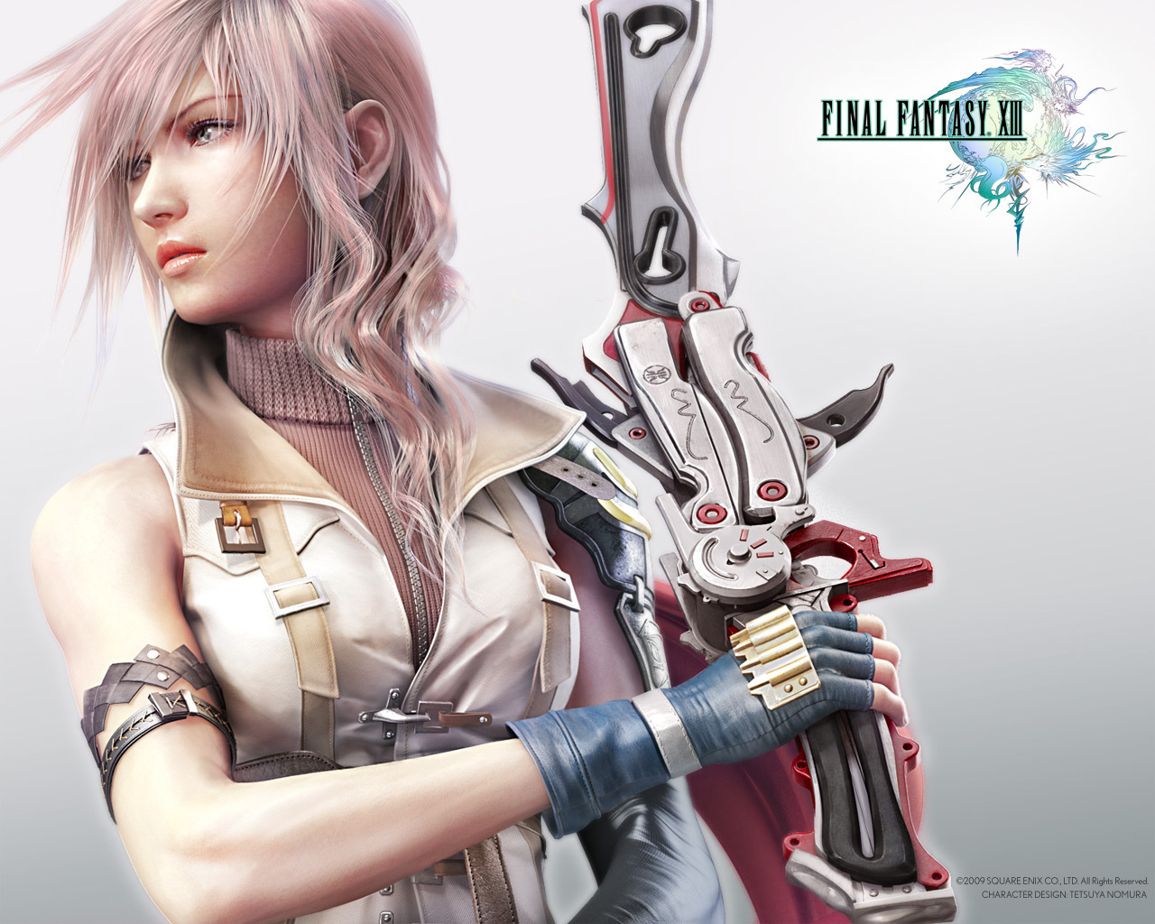 Bestwall Final Fantasy Lightning Returns Wallpapers
