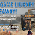 The Board Game Library Giveaway