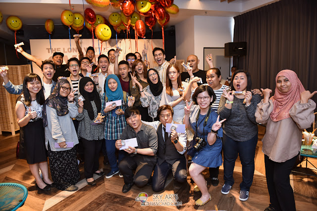 【EVENT】SNICKERS Oats Launch in Malaysia @ KL Journal Hotel #SnickersOats
