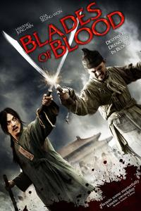 Poster Blades of Blood