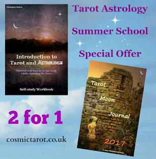 tarot astrology course special offer