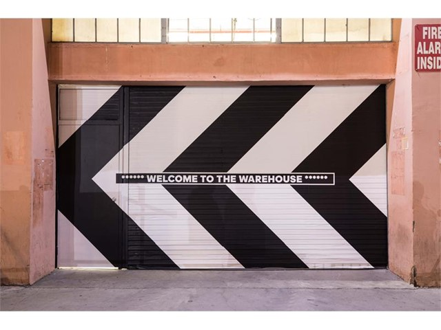6780fb4323e2 AN OVERVIEW  ADIDAS  747 WAREHOUSE ST. LOS ANGELES   Photo Recap Pt ...
