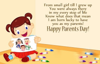 a05b6a89bdaf488e8561c3fd26ac2a37 - Happy Parents Day 2017 Quotes Whatsapp Status Images Wishes