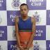Assista; Jovem acusado da morte do Senhor Lek em Serrolândia, diz que quem planejou o crime foi seu comparsa, o Cupim