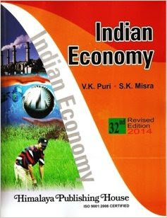 Download Free Book Indian Economy by Mishra Puri PDF