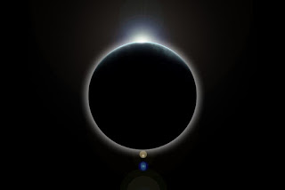 Besok Pagi Siswa Sekolah Peradaban Gelar Sholat Gerhana Matahari