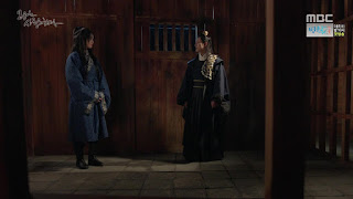 Sinopsis King Loves Episode 21