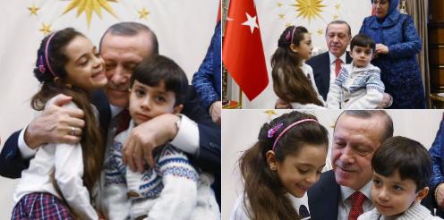 Bana Alabed:Terima kasih Erdogan karena telah membantu anak-anak Aleppo